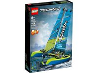 LEGO Technic 42105 - Box