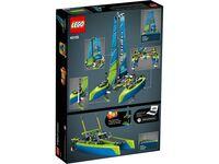LEGO Technic 42105 - Box Rückseite
