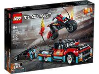 LEGO Technic 42106 - Box