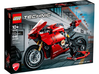 LEGO Technic 42107 - Box
