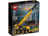 LEGO Technic 42108 - Box