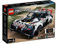 LEGO Technic 42109 - Box