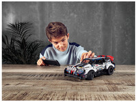 LEGO Technic 42109 - A-Modell mit App Control Plus