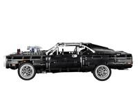 LEGO Technic 42111 - A-Modell Seitenansicht links