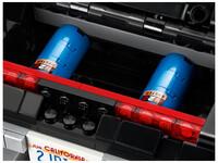 LEGO Technic 42111 - A-Modell Lachgaseinspritzung