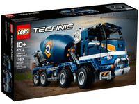 LEGO Technic 42112 - Box