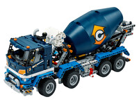 LEGO Technic 42112 - A-Modell