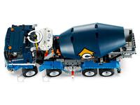 LEGO Technic 42112 - A-Modell Lenkgeometrie