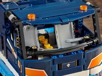 LEGO Technic 42112 - A-Modell Fahrerkabine