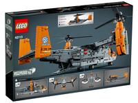 LEGO Technic 42113 - Box Rückseite