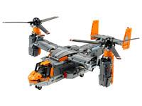 LEGO Technic 42113 - A-Modell