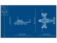 LEGO Technic 42113 - Vermassung