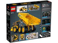 LEGO Technic 42114 - Box Rückseite