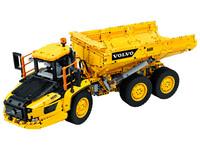 LEGO Technic 42114 - A-Modell