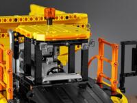 LEGO Technic 42114 - A-Modell Fahrerkabine