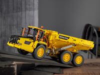 LEGO Technic 42114 - A-Modell Steigungsvermögen
