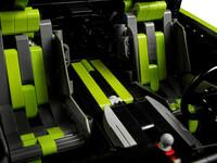 LEGO Technic 42115 - A-Modell Rennsitz