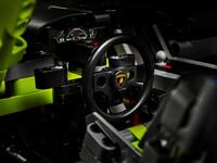 LEGO Technic 42115 - A-Modell Cockpit