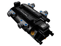 LEGO Technic 42115 - A-Modell Motor