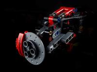 LEGO Technic 42115 - A-Modell Radaufhängung mit Bremsscheibe