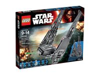 LEGO Star Wars 75104 - Box