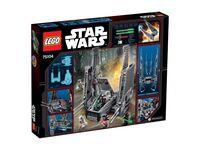 LEGO Star Wars 75104 - Box Rückseite