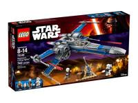 LEGO Star Wars 75149 - Box