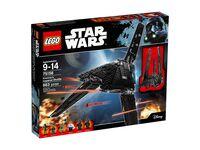 LEGO Star Wars 75156 - Box