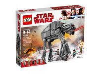LEGO Star Wars 75189 - Box