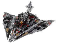 LEGO Star Wars 75190 - A-Modell