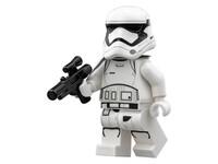 LEGO Star Wars 75190 - Minifig