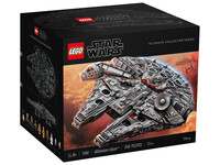 LEGO Star Wars 75192 - Box