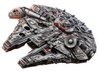 LEGO Star Wars 75192 - A-Modell