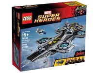 LEGO Marvel Super Heroes 76042 - Box