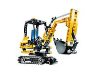 LEGO Technic 8047 - A-Modell
