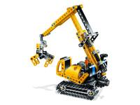 LEGO Technic 8047 - B-Modell