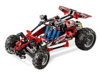 LEGO Technic 8048 - A-Modell