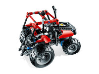 LEGO Technic 8048 - B-Modell