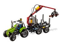 LEGO Technic 8049 - A-Modell