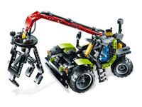 LEGO Technic 8049 - B-Modell