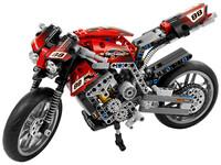 LEGO Technic 8051 - A-Modell