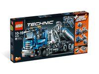 LEGO Technic 8052 - Box