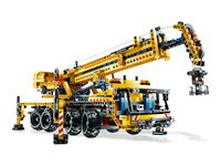 LEGO Technic 8053 - A-Modell Front