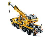 LEGO Technic 8053 - A-Modell mit Power Functions
