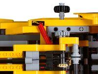 LEGO Technic 8053 - A-Modell Getriebe