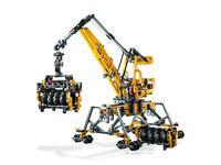LEGO Technic 8053 - B-Modell