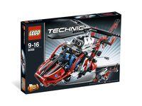LEGO Technic 8068 - Box