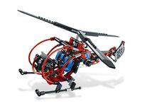 LEGO Technic 8068 - B-Modell Front