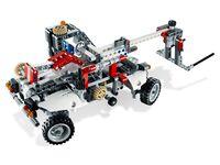 LEGO Technic 8071 - B-Modell