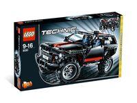 LEGO Technic 8081 - Box